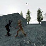 Скриншот Lugaru: The Rabbit's Foot – Изображение 14