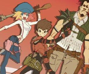 Red Ash — первый провальный японский проект на Kickstarter