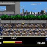 Скриншот Mazin Saga: Mutant Fighter