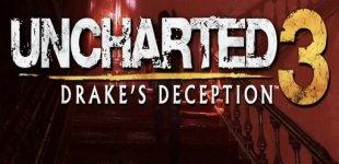 Uncharted 3: Drake's Deception. Видео #4