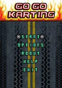 Обложка Go Karting