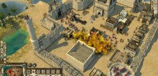 Stronghold Crusader 2. Видео #6
