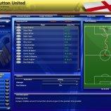 Скриншот Championship Manager 2009