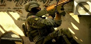 Tom Clancy's Rainbow Six: Siege. Тизер-трейлер DLC Operation Dust Line