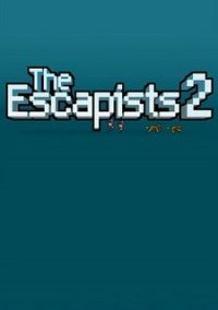 The Escapists 2 – фото обложки игры