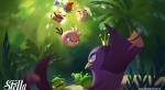 Героини женского ответвления Angry Birds предстали на снимках из игры - Изображение 2