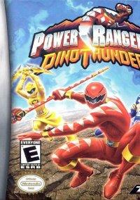 Power Rangers Dino Thunder – фото обложки игры