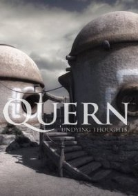 Обложка Quern: Undying Thoughts