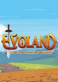 Обложка Evoland