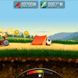 Скриншот Angry Gran Racing