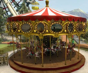 RollerCoaster Tycoon World выйдет в начале декабря