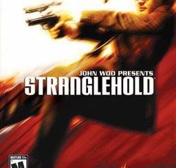 Раскрыты кадры отмененного продолжения Stranglehold