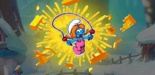 Smurfs Epic Run. Релизный трейлер