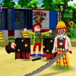 Скриншот Playmobil: Circus  – Изображение 11