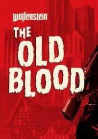 Обложка Wolfenstein: The Old Blood