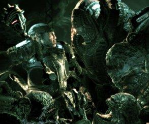 Серия Gears of War может выйти на PlayStation 4