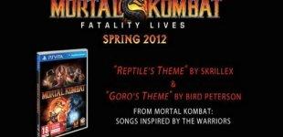 Mortal Kombat (2011). Видео #32