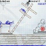 Скриншот Ragdoll Blaster