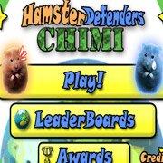 Обложка Hamster Defenders Chimi