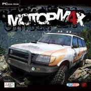 MotorM4X: Offroad Extreme – фото обложки игры