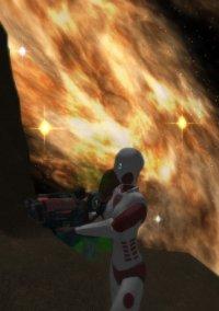 Обложка Celestial Impact