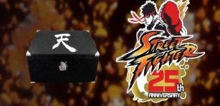 Street Fighter x Tekken. Видео #36