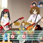 Скриншот K-ON! Houkago Live!! – Изображение 3