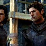 Скриншот Game of Thrones: Episode Three - The Sword in the Darkness – Изображение 2