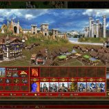 Скриншот Heroes of Might and Magic III