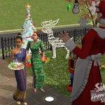 Скриншот The Sims 2: Happy Holiday Stuff – Изображение 2