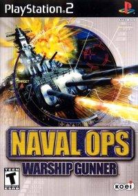 Обложка Naval Ops: Warship Gunner
