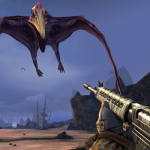 Скриншот Dino Hunter: Deadly Shores – Изображение 2