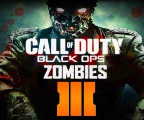 Зомби в Call of Duty: Black Ops 3 покажут 9 июля