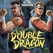 Обложка Double Dragon