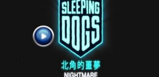 Sleeping Dogs. Видео #19