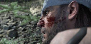 Metal Gear Solid 5: The Phantom Pain. Видео #2