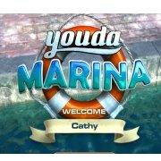 Обложка Youda Marina