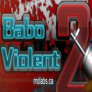 Обложка Babo Violent 2