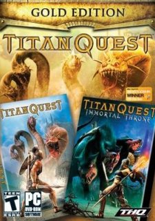 Titan Quest: Gold Edition