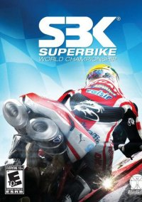 Обложка SBK Superbike World Championship