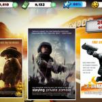 Скриншот Zombiewood – Изображение 4