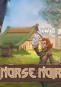 Обложка Norse Noir: Loki's Exile