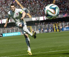 FIFA 15 не испугалась Alien: Isolation в британском чарте