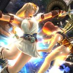 Скриншот Soulcalibur: Lost Swords – Изображение 55