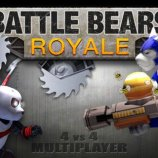 Скриншот Battle Bears Royale