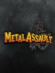 Обложка Metal Assault