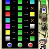 Скриншот Color Ninjutsu Puzzle