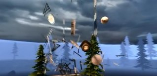 Lambda Wars. Видео #1