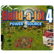 Обложка Build-a-Lot 4: Power Source