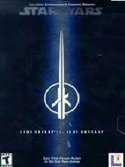 Star Wars Jedi Knight II: Jedi Outcast – фото обложки игры